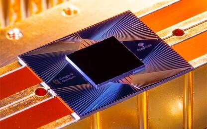 Google: raggiunta la supremazia quantistica. Cosa cambia adesso. VIDEO