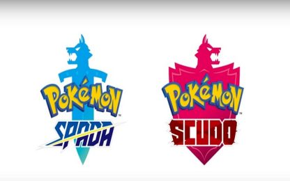 Pokémon Spada e Scudo, un evento speciale modifica i Pokémon esclusivi