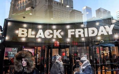 Black Friday 2019, ecco quanto si spenderà in Italia