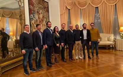 """Londra, otto startup italiane a caccia di fortuna con """"Made in Italy 2.0.2.0."""""""