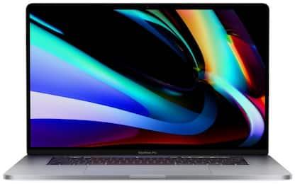 Apple svela ufficialmente il nuovo MacBook Pro da 16 pollici