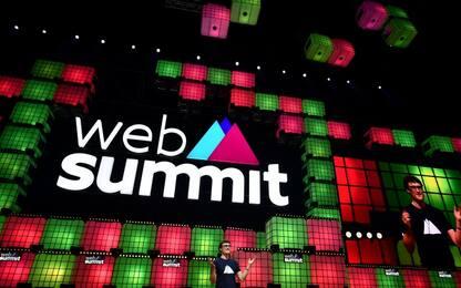 I cinque trend del Web Summit di Lisbona