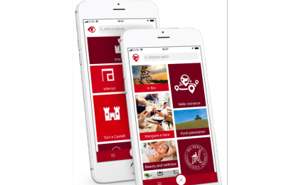 Torino, 13 app gratis da scaricare per vivere e visitare la città