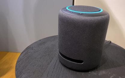 Amazon, abbiamo provato i nuovi Echo: tante funzioni a un prezzo molto conveniente