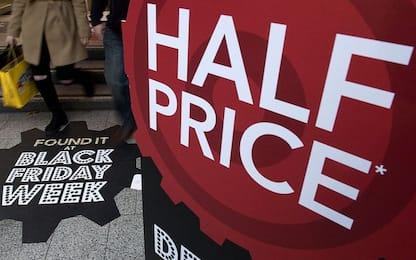 Black Friday 2019: i siti dove comprare