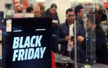 Mediaworld anticipa il Black Friday, al via gli sconti in anteprima