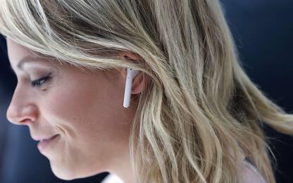 AirPods Pro, Apple raddoppia la produzione per soddisfare la richiesta