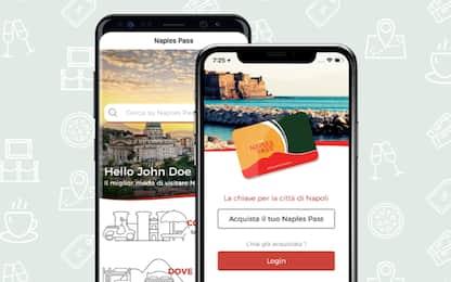 Napoli, 10 app gratis da scaricare per vivere e visitare la città