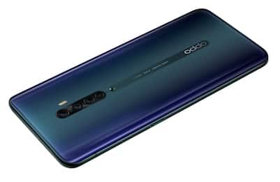 """Oppo Reno2, lo smartphone con la fotocamera """"pinna di squalo"""""""