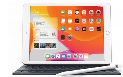 iPad, sarà possibile usare mouse e testiera per i videogiochi