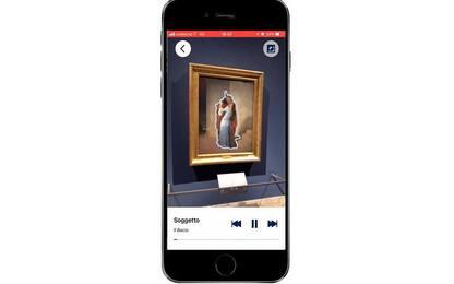 MusA è l'app milanese che apre i musei a chi ha disabilità visive