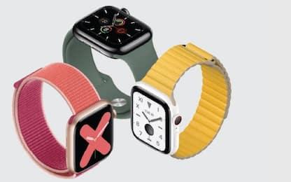 Apple Watch diagnostica ischemia non rilevata da un ECG ospedaliero