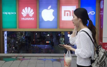 Mercato smartphone, crescono le vendite dell'usato