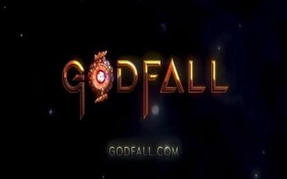 """""""Godfall"""", annunciato con un trailer il titolo per PlayStation 5"""