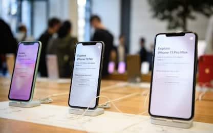 iPhone 11 è lo smartphone più venduto nel primo trimestre 2020