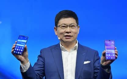 Huawei, P40 Pro tra le novità tecnologiche più attese del 2020
