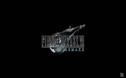 Final Fantasy 7 Remake, la demo è disponibile per il download su PS4