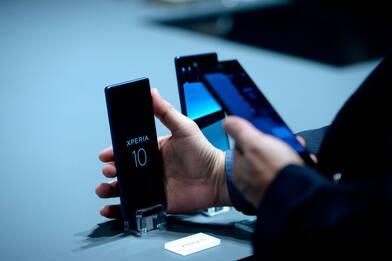 Smartphone, prevista una crescita delle vendite del 3% nel 2020