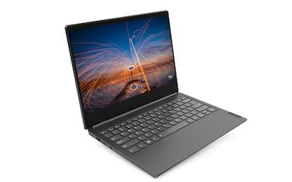 Lenovo svela ThinkBook Plus con schermo e-Ink esterno al CES 2020