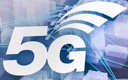 """Milano, Vodafone: """"Superato il 90% di copertura in 5G"""""""