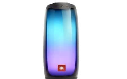 """Jbl Pulse 4, lo speaker portatile con il suono """"che si vede"""""""