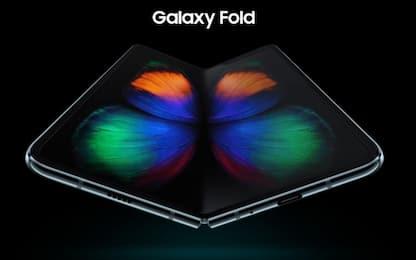 Galaxy Fold, ecco come si comporta il pieghevole di Samsung
