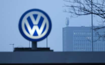 Coronavirus, Volkswagen pronta a fermare la produzione in Europa