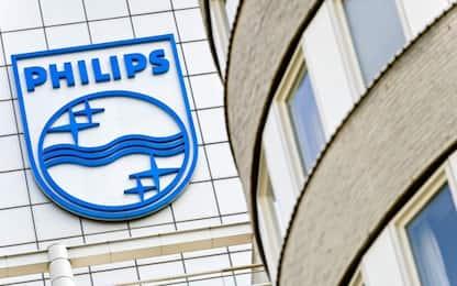 Philips sta valutando la cessione della divisione elettrodomestici