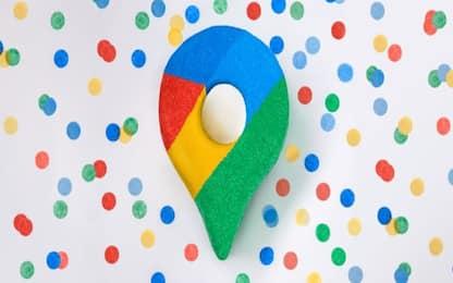 Google Maps mostrerà le aree con più casi di Covid-19