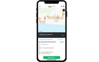 App e sharing, così cambia la mobilità nelle città. VIDEO