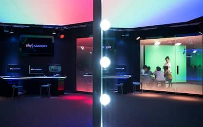 Safer Internet Day 2020: la sicurezza in rete alla Sky Academy