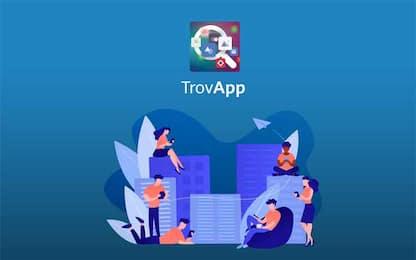 TrovApp, il motore di ricerca per trovare app sul Huawei Mate 30 Pro