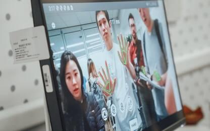 I.A., le telecamere di Sky TG24 nel centro ricerca Google