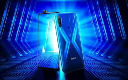 Honor 9X, qualità e convenienza per lo smartphone dedicato ai giovani