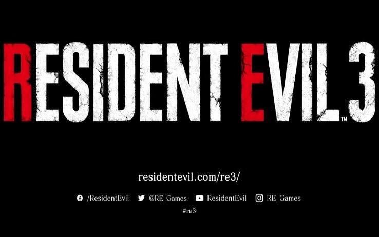 Tra i giochi in sconto ci sarà anche il remake di Resident Evil 3