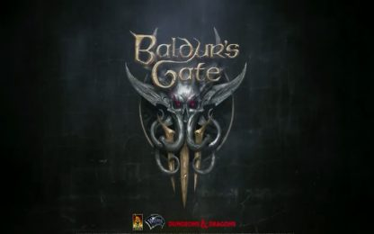 Baldur's Gate 3, come seguire il reveal gameplay in diretta su Twitch stasera