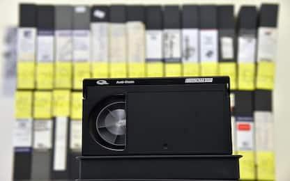 VHS, Internet Archive propone oltre 20.000 video dagli anni '90