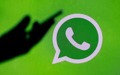 WhatsApp per iOS: l'ultima beta supporta i codici QR