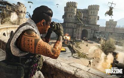 Call of Duty: Warzone, disponibile da oggi il battle royale gratuito