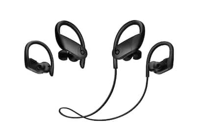 Apple Powerbeats 4, le specifiche tecniche delle nuove cuffie wireless