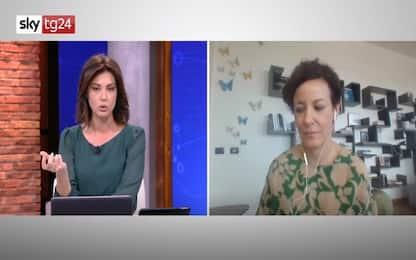 """Paola Pisano: """"La rete non rischia il collasso"""""""