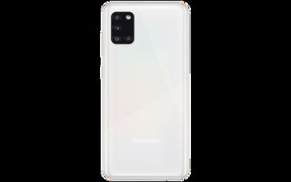 Samsung Galaxy A31, il nuovo smartphone con quattro fotocamere