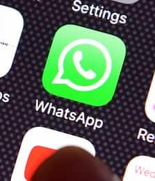 WhatsApp, il numero di utenti per videochiamata aumenterà fino a 8