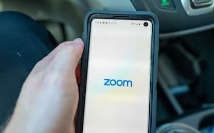 Zoom, come cambiare l'immagine di sfondo nelle videochiamate