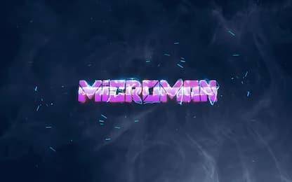 Microman, l'action game in arrivo su PS5, Xbox Series X, Pc e Switch
