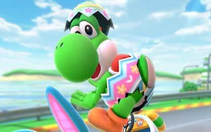 Mario Kart Tour, arriva il nuovo evento dedicato a Yoshi