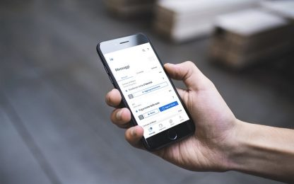 IO, l'app per accedere a tutti i servizi della PA in Italia