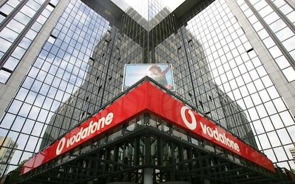 Vodafone, risolto il down che ha causato problemi in tutta Italia