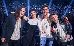 La Finale di X Factor 2016 su TV8!