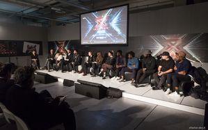 La conferenza stampa della Finale di #XF10
